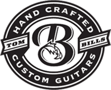 Tom Bills Custom Guitars