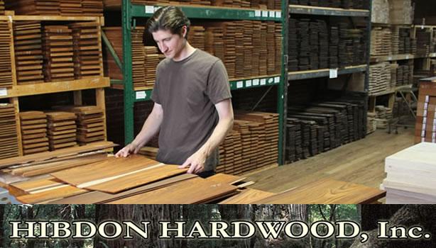 Hibdon Hardwoods1