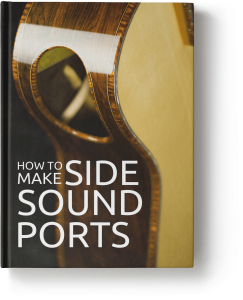 Side Sound Port - Book Cover