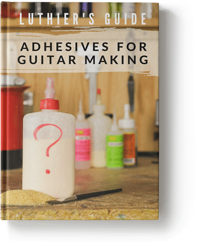 best glue for guitar making