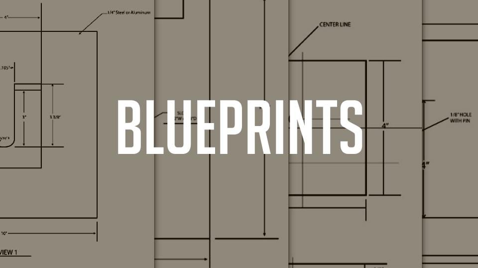 guitar dovetail blueprints