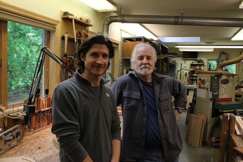 Tom Bills And John Monteleone