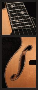 guitar making resource