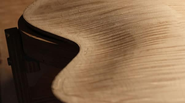 making an archtop guitar 2