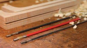 Guitar truss rods