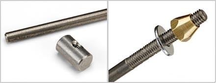 Stewmac truss rod single action