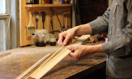 Laser-Cut Wood Guitar Bindings Review