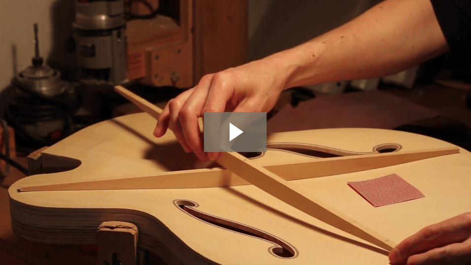How_To_Fit_Archtop_Guitar_BracesThumbnail - video