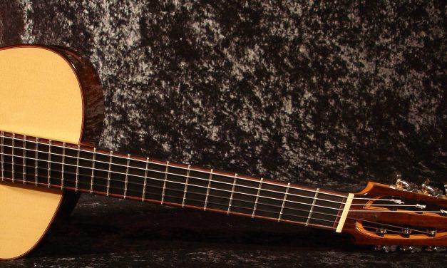Understanding Fanned Fret Guitars
