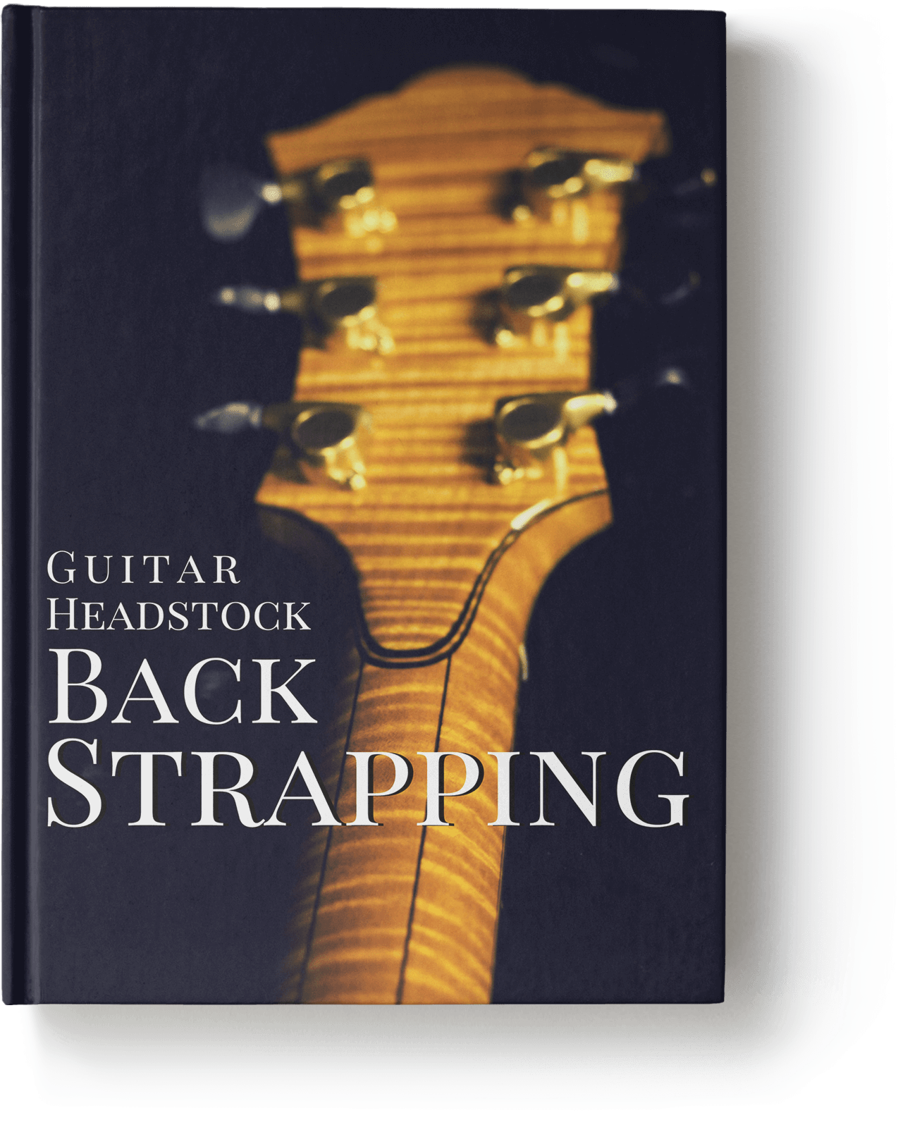 Guitar Backstrap