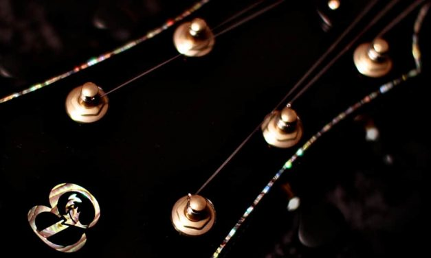 Get Better Tuning Stability & Sustain: Optimizing Guitar Tuning Machines