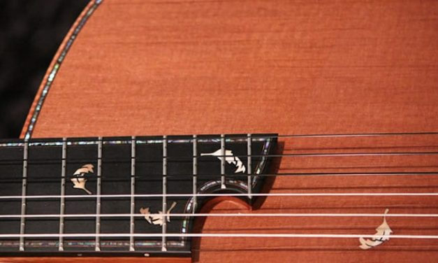 KISS Your Guitar Inlay (The Secret To Better Inlay Design)