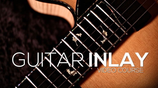 Guitar Inlay Featured Image