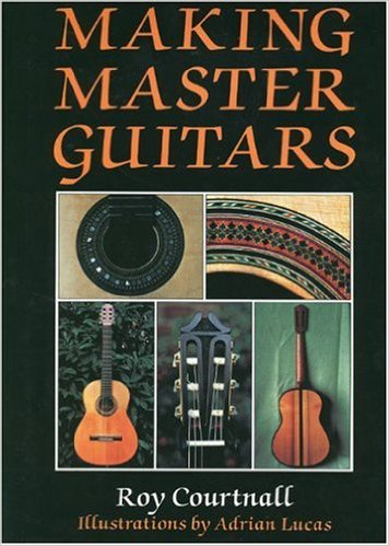 making master guitars book