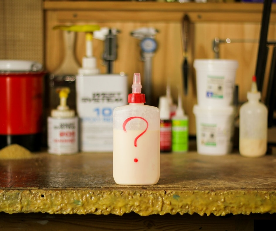 What Is The Best Glue For Guitar Building? (Luthier's Guide)