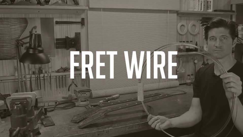 fret wire thumb