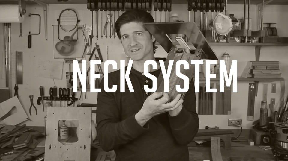 neck system