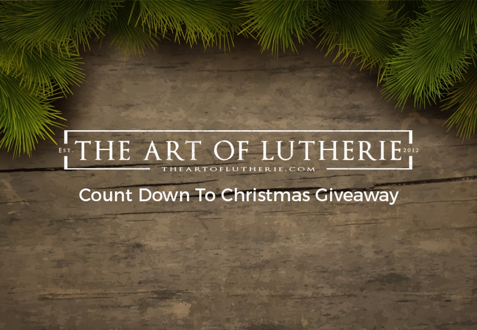 The great christmas giveaway castor