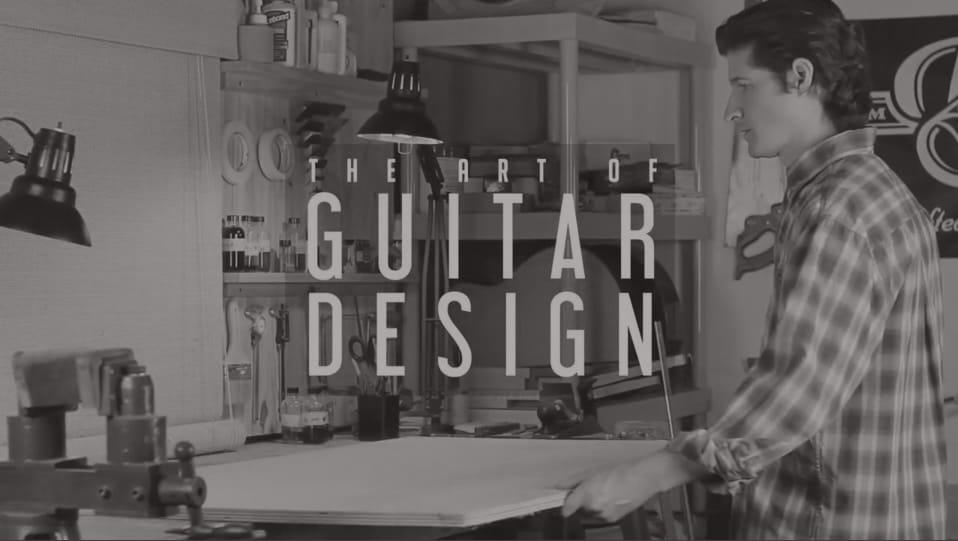 Acoustic Guitar Design Course Thumb