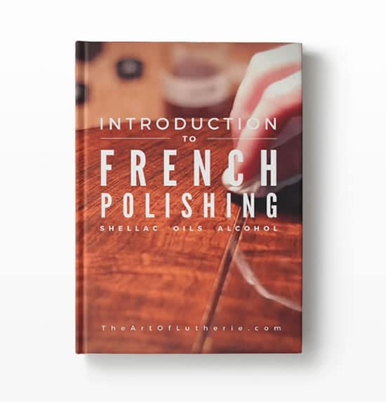 French Polish Book Cover