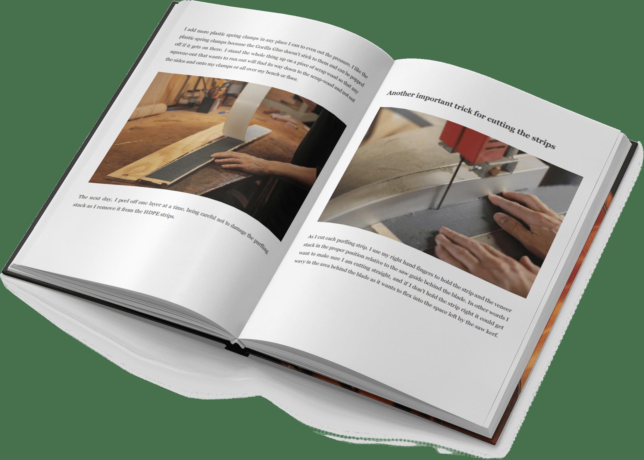 Open book perfling1
