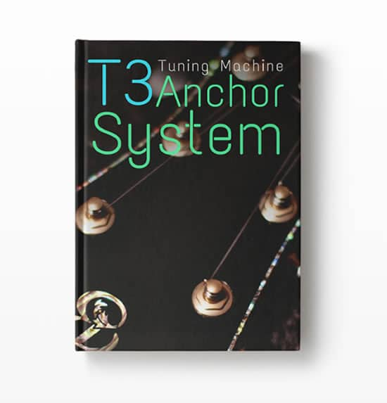 T3 Tuner Book Cover