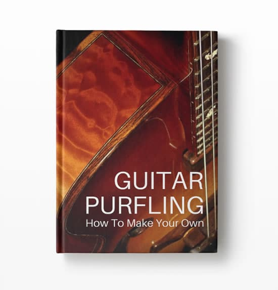 guitar pufling book