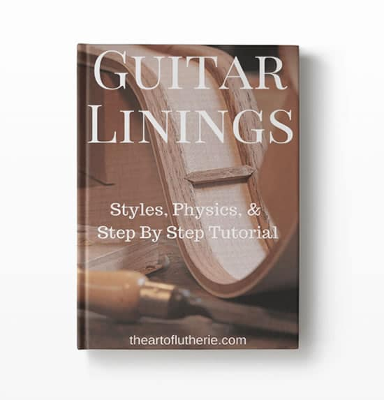 linings book