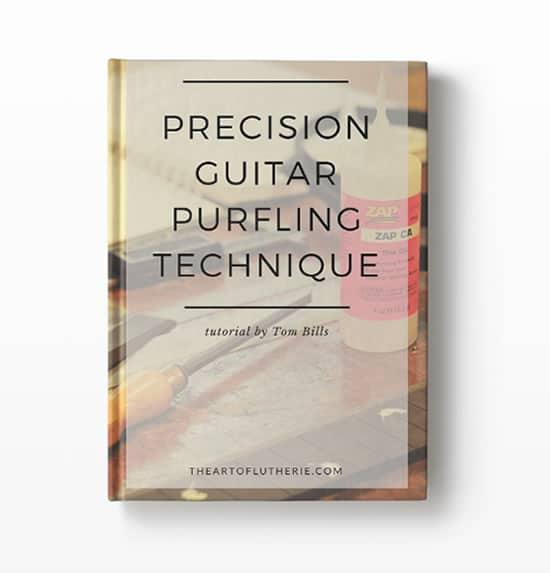precision purf book