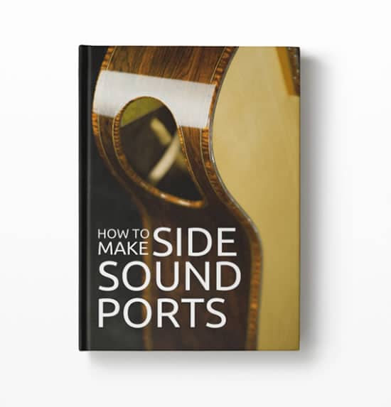 side sound port book
