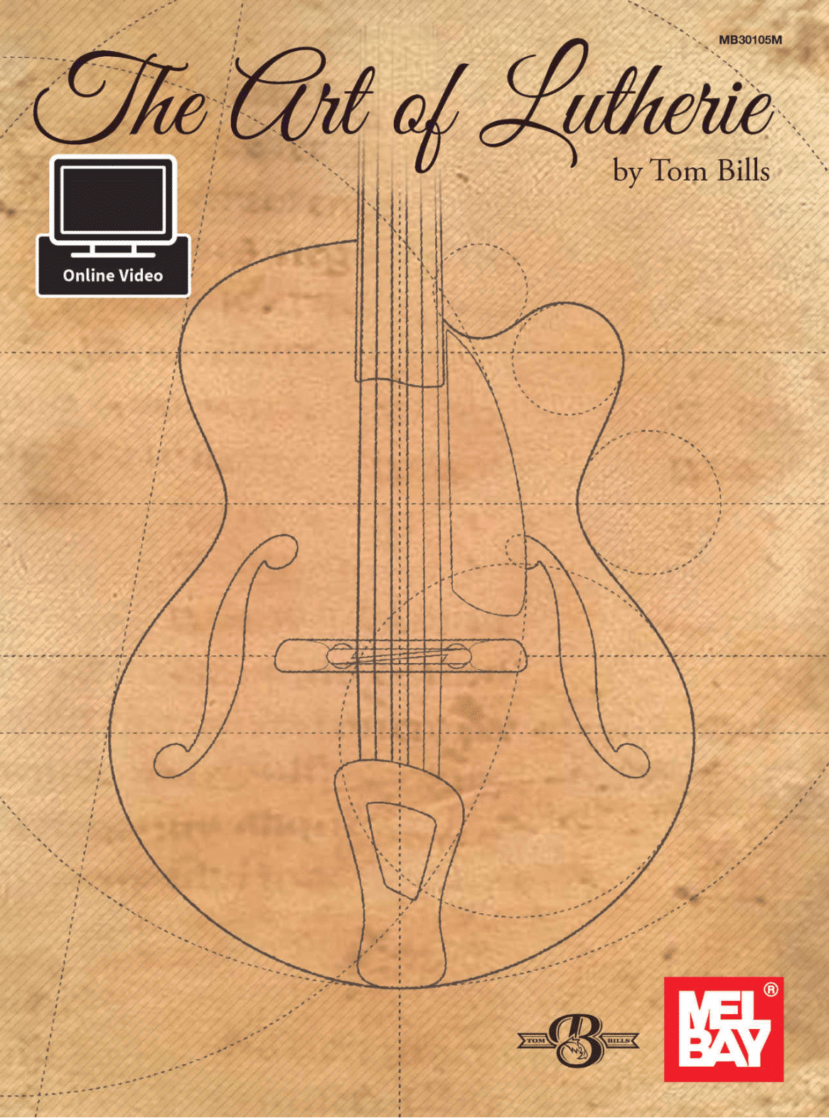 the art of lutherie printed book