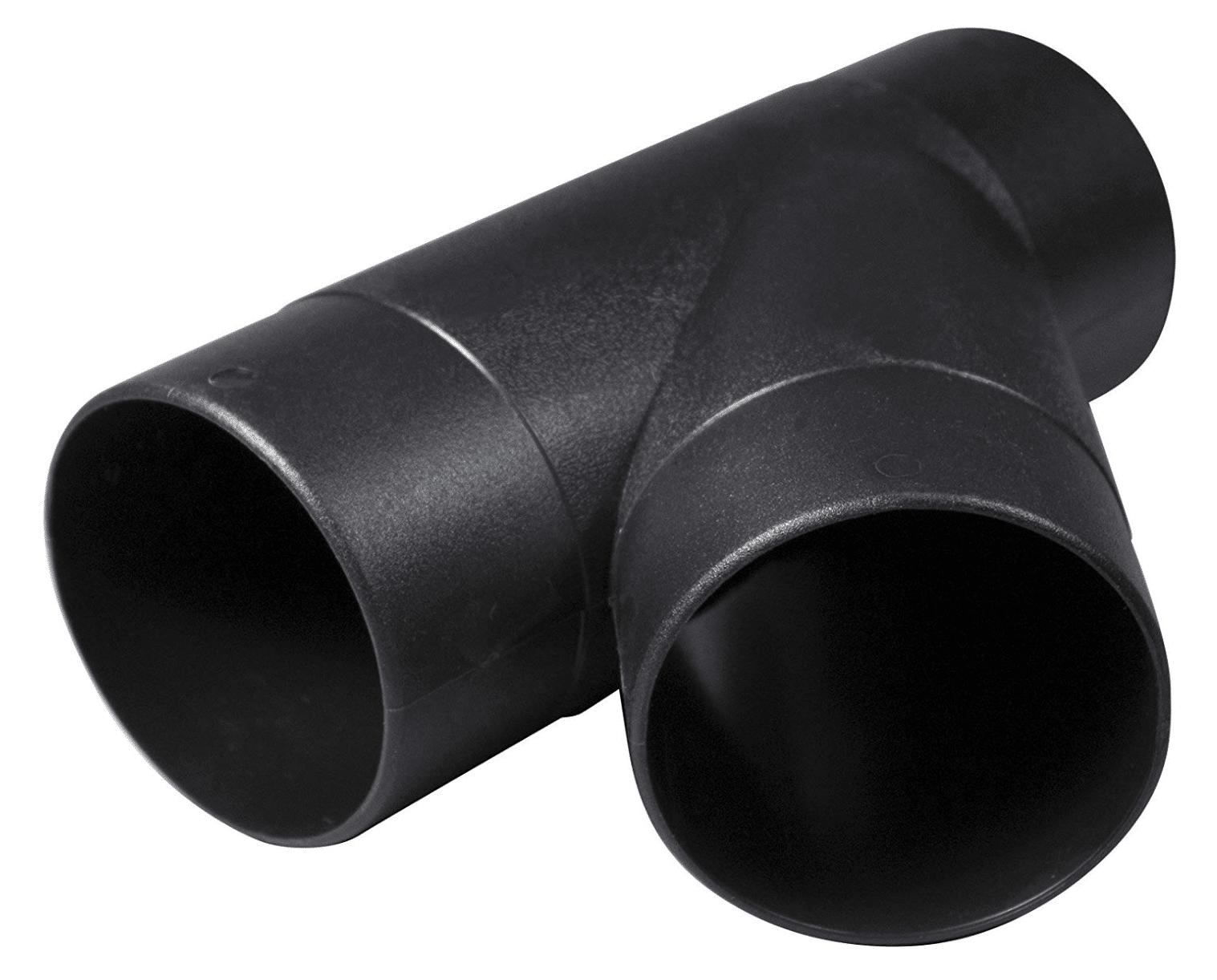 Dust collection fittings
