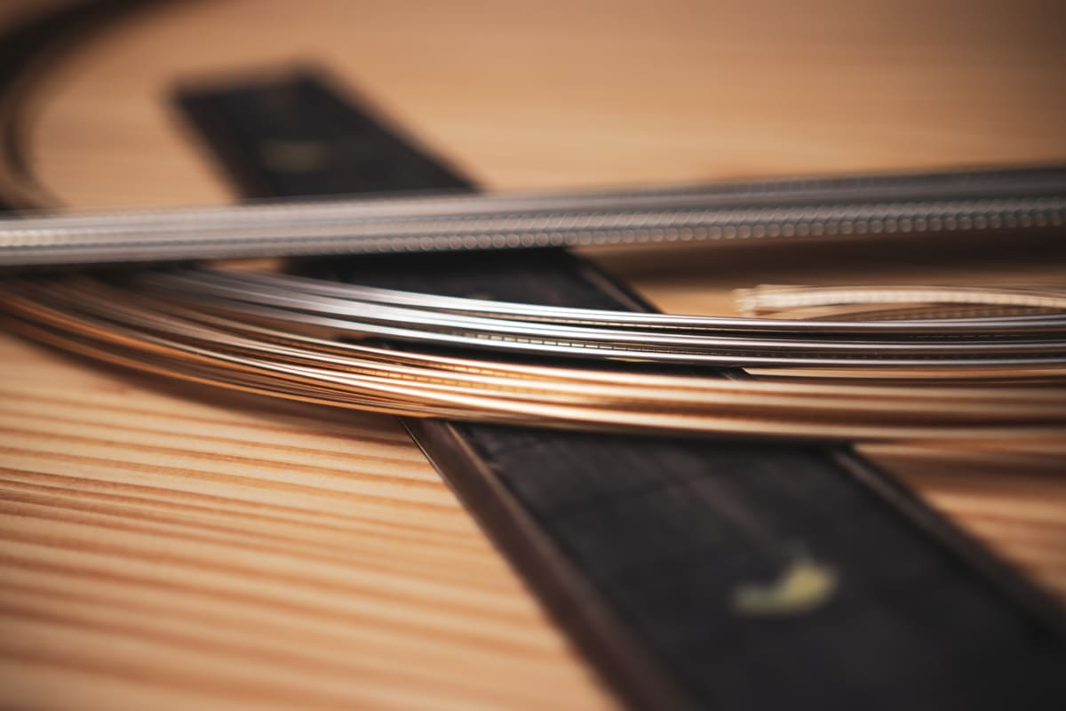 best guitar fret wire