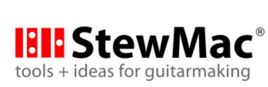 stewmac logo
